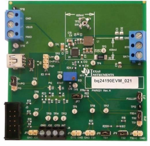 Entwicklungsboard Texas Instruments BQ24195LEVM-193