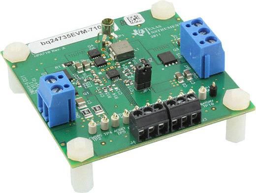 Entwicklungsboard Texas Instruments BQ24735EVM-710