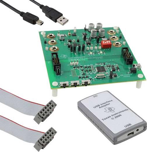 Entwicklungsboard Texas Instruments BQ25050EVM