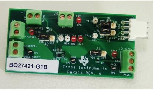 Entwicklungsboard Texas Instruments BQ27421EVM-G1B