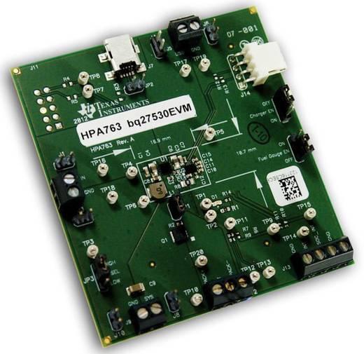 Entwicklungsboard Texas Instruments BQ27530EVM