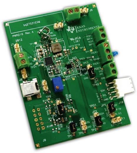 Entwicklungsboard Texas Instruments BQ27531EVM