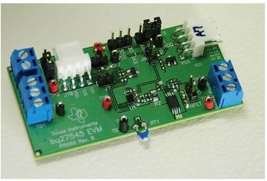 Entwicklungsboard Texas Instruments BQ27545EVM