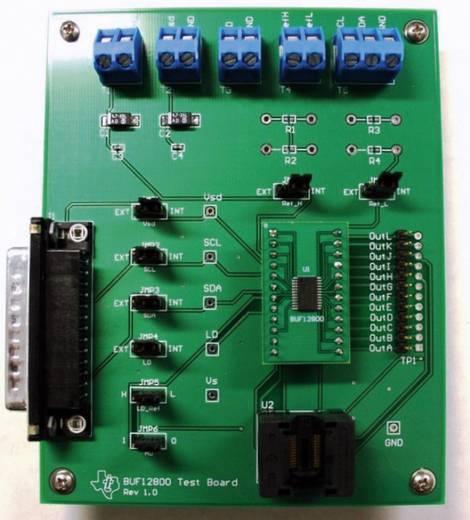 Entwicklungsboard Texas Instruments BUF12800EVM