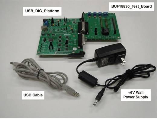 Entwicklungsboard Texas Instruments BUF18830EVM