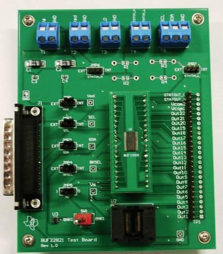 Entwicklungsboard Texas Instruments BUF22821EVM-USB