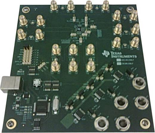 Entwicklungsboard Texas Instruments CDCUN1208LPEVM