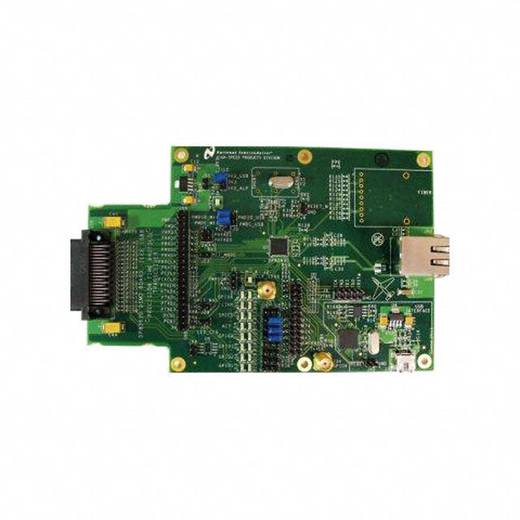 Entwicklungsboard Texas Instruments DP83630-EVK/NOPB