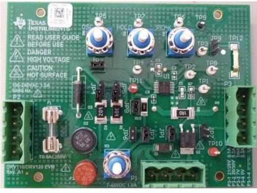 Entwicklungsboard Texas Instruments DRV110EVM