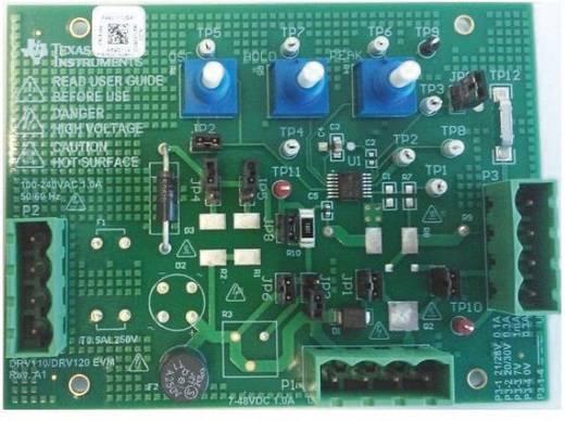 Entwicklungsboard Texas Instruments DRV120EVM