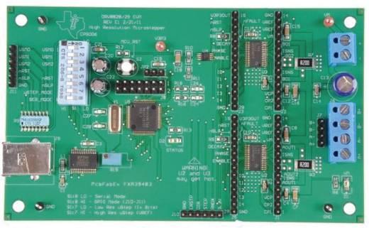 Entwicklungsboard Texas Instruments DRV8828EVM