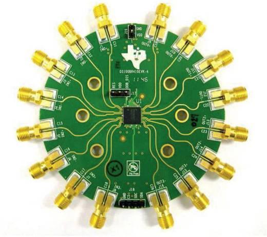 Entwicklungsboard Texas Instruments DS100BR410EVK-4/NOPB