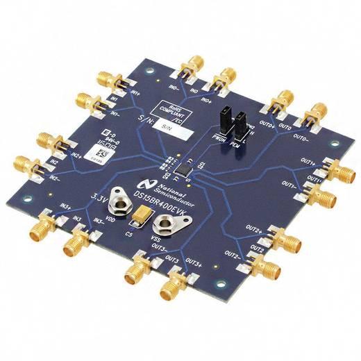 Entwicklungsboard Texas Instruments DS15BR400EVK/NOPB