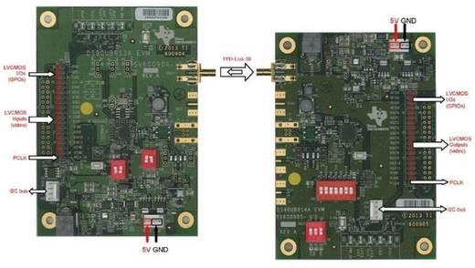 Entwicklungsboard Texas Instruments DS90UB914A-CXEVM