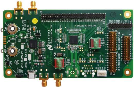 Entwicklungsboard Texas Instruments DS90UB926QSEVB/NOPB