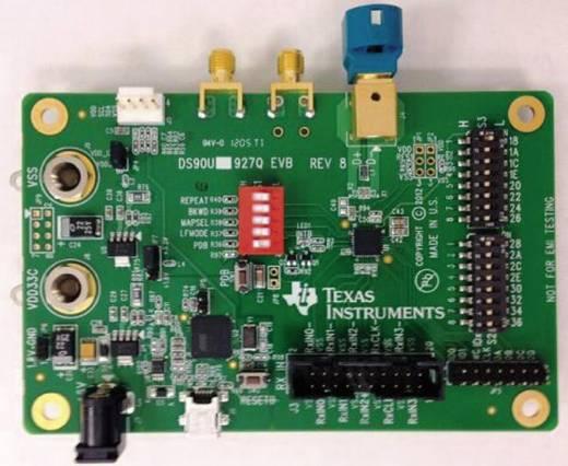 Entwicklungsboard Texas Instruments DS90UB927QEVM