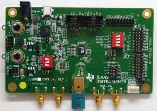 Entwicklungsboard Texas Instruments DS90UB928QEVM