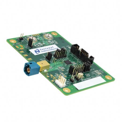 Entwicklungsboard Texas Instruments DS90UR908Q-EVK/NOPB