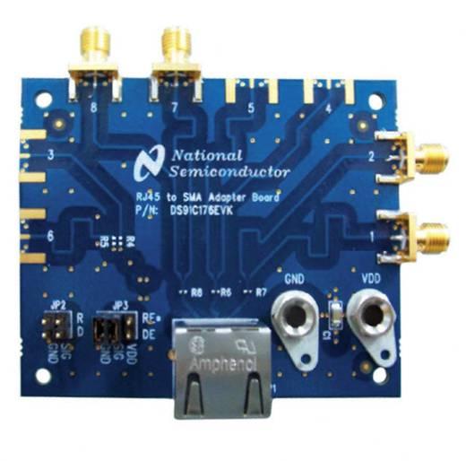 Entwicklungsboard Texas Instruments DS91C176EVK/NOPB