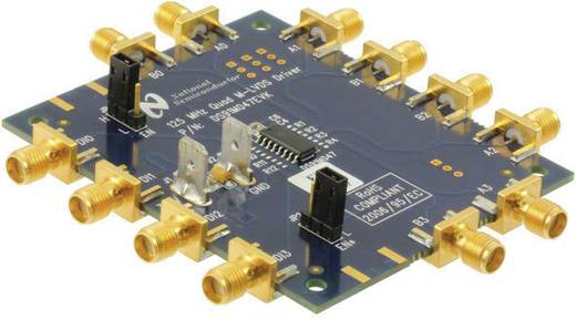Entwicklungsboard Texas Instruments DS91M047EVK/NOPB