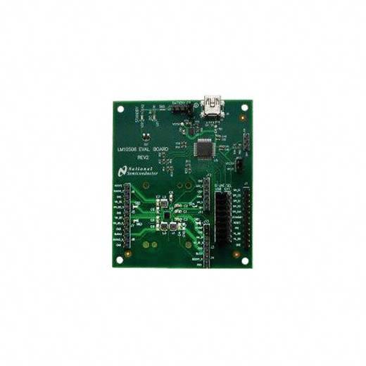 Entwicklungsboard Texas Instruments LM10506EVAL/NOPB