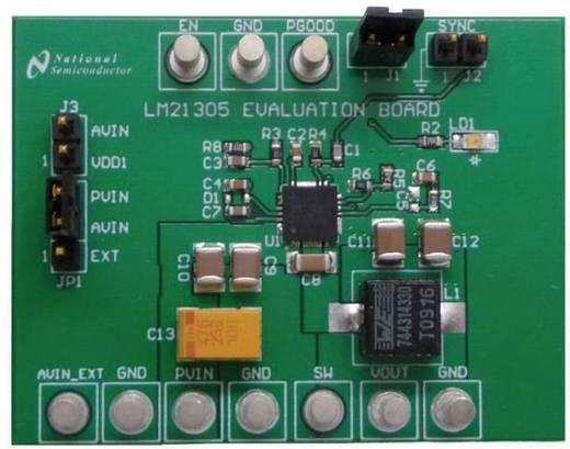 Entwicklungsboard Texas Instruments LM21305EVM/NOPB