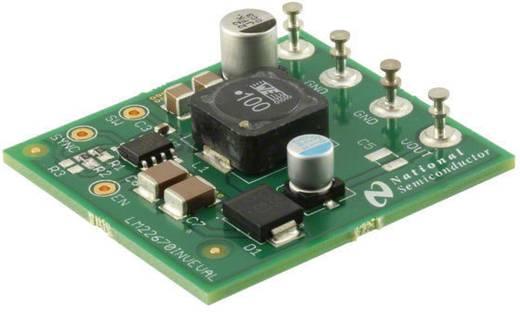 Entwicklungsboard Texas Instruments LM22670INVEVAL/NOPB