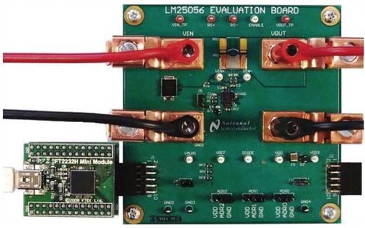 Entwicklungsboard Texas Instruments LM25056EVAL/NOPB