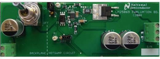 Entwicklungsboard Texas Instruments LM25069MM-2EVAL/NOPB