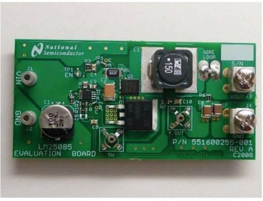 Entwicklungsboard Texas Instruments LM25085MYEVAL/NOPB