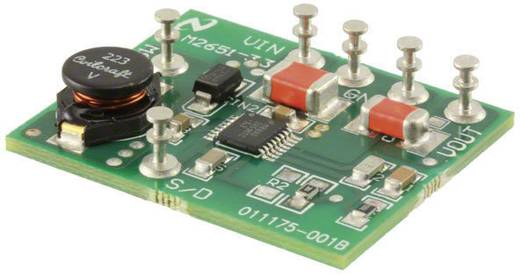 Entwicklungsboard Texas Instruments LM2651-3.3EVAL/NOPB