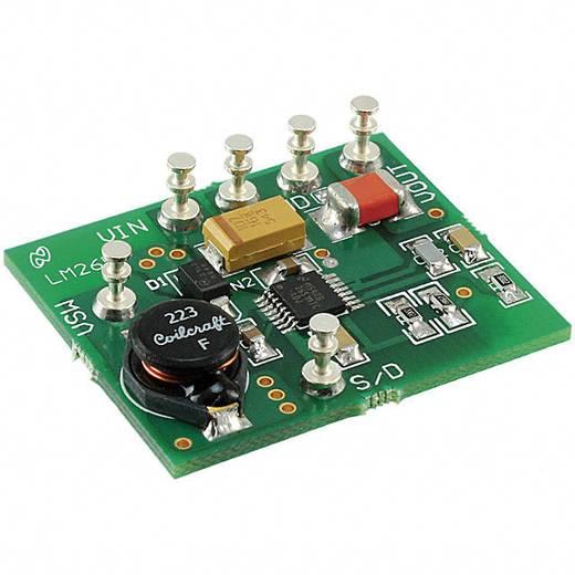 Entwicklungsboard Texas Instruments LM2651EVAL