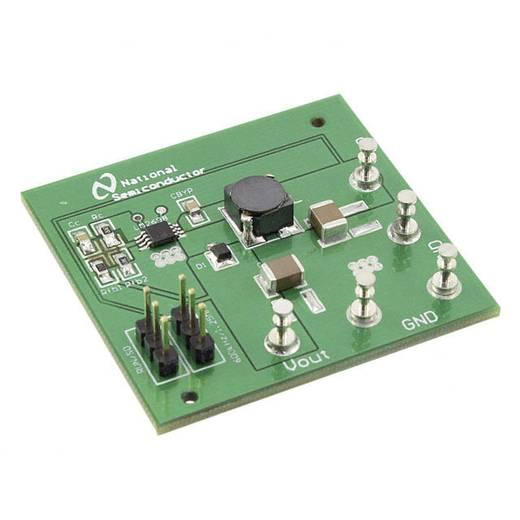 Entwicklungsboard Texas Instruments LM2698EVAL