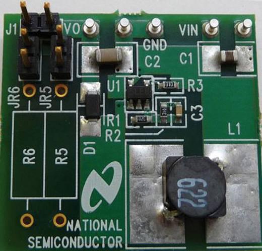 Entwicklungsboard Texas Instruments LM2735XMFEVAL/NOPB