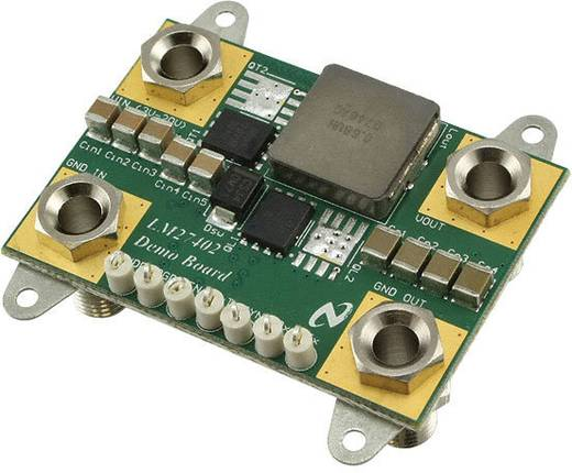 Entwicklungsboard Texas Instruments LM27402SQEVAL/NOPB