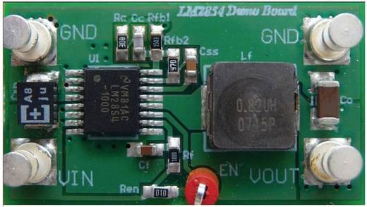Entwicklungsboard Texas Instruments LM2854-1000EVAL