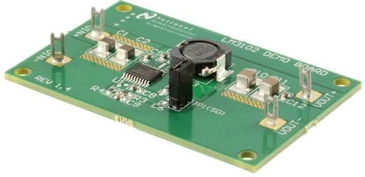 Entwicklungsboard Texas Instruments LM3102EVAL/NOPB