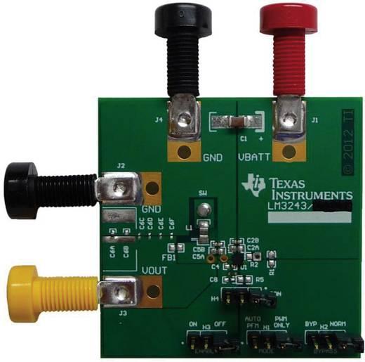 Entwicklungsboard Texas Instruments LM3243EVM/NOPB