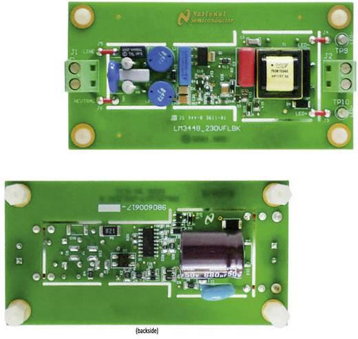Entwicklungsboard Texas Instruments LM3448-230VFLBK/NOPB