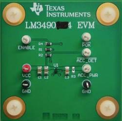 Carte de développement Texas Instruments LM34904EVM/NOPB 1 pc(s)