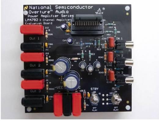 Entwicklungsboard Texas Instruments LM4782TABD/NOPB