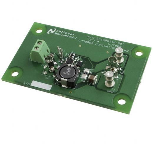 Entwicklungsboard Texas Instruments LM5008AEVAL/NOPB