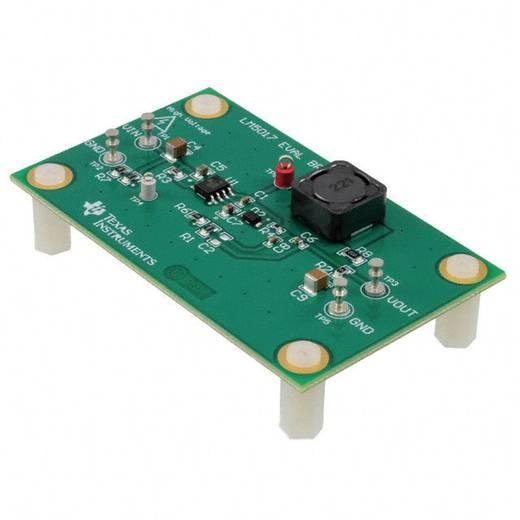 Entwicklungsboard Texas Instruments LM5017EVAL/NOPB