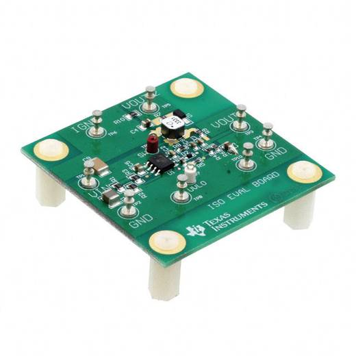 Entwicklungsboard Texas Instruments LM5017ISOEVAL/NOPB