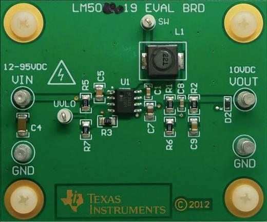Entwicklungsboard Texas Instruments LM5019EVAL/NOPB