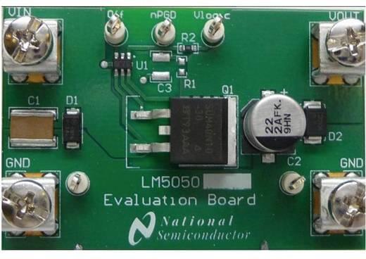 Entwicklungsboard Texas Instruments LM5050MK-2EVAL/NOPB