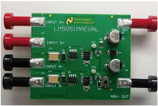 Entwicklungsboard Texas Instruments LM5051MAEVAL/NOPB