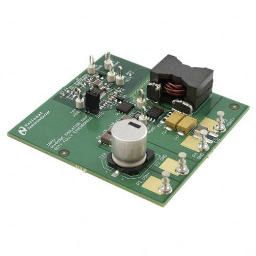 Entwicklungsboard Texas Instruments LM5116-12EVAL/NOPB