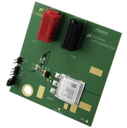 Entwicklungsboard Texas Instruments LM8850UREV/NOPB