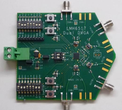 Entwicklungsboard Texas Instruments LMH6517EVAL-R1/NOPB